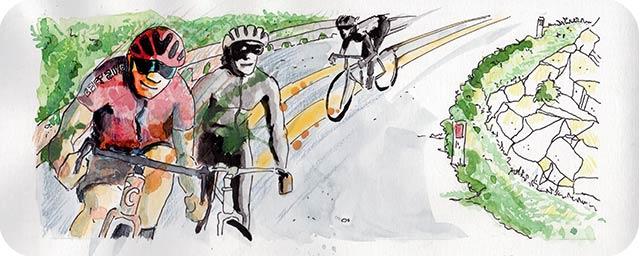 Carraro Yol Yarış